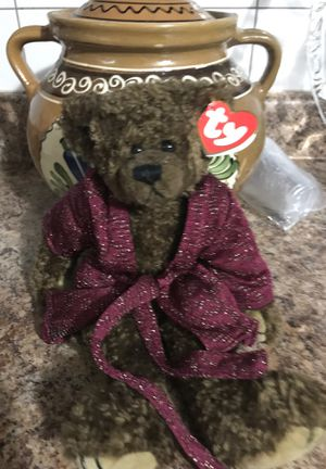 Tyrone and original TY beanie baby for Sale in Austell, GA