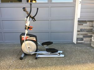 elliptical machine EXCELLENT CONDITION for Sale in Vancouver, WA