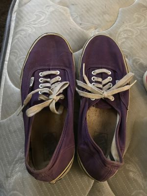 Vans 10 size for Sale in Thomasville, NC