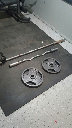 Weight set for Sale in Woburn, MA