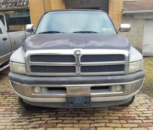 Dodge Ram Truck Parts - see the list on the description for what's still available for Sale in Tarentum, PA