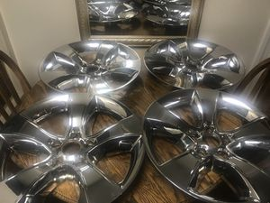 "Dodge, 18"" imposters for Sale in Shelbyville, TN"