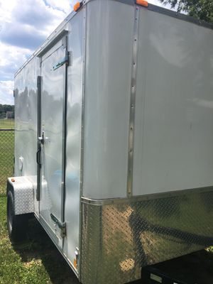 2012 Inclosed trailer!! for Sale in Baltimore, MD