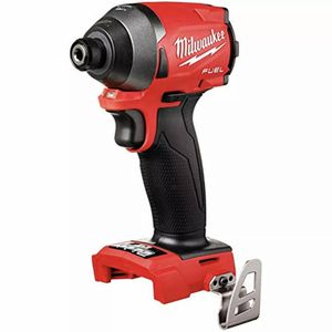 "NEW Milwaukee 2853-20 M18 FUEL 1/4"" Hex impact Driver Torque 2000 in lbs - New 3rd Generation (TOOL ONLY) for Sale in Chino, CA"
