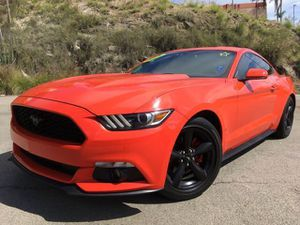 2015 Ford Mustang for Sale in Camp Pendleton North, CA