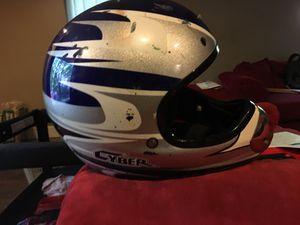 Dirt Bike/ATV Helment* Medium size Asking only $30 for Sale in Oxford, GA
