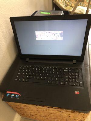 Lenovo Laptop for Sale in MAGNOLIA SQUARE, FL