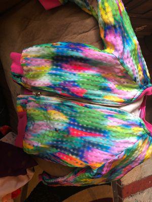 Girls size 6 trolls jacket for Sale in Beaverton, OR