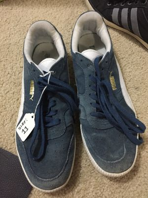 Puma Suede for Sale in Rockville, MD