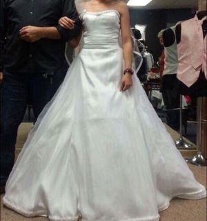 Wedding dress for Sale in Placentia, CA