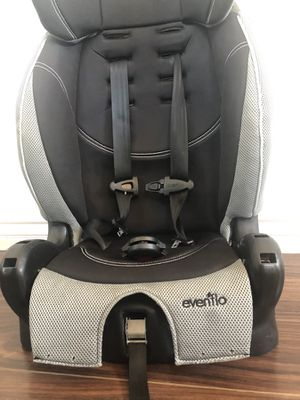 Car seat Evenflo for Sale in Fontana, CA
