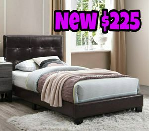 NEW💥TWIN BEDS💥MATTRESS INCLUDED💥IN STOCK💥💥 for Sale in Los Angeles, CA