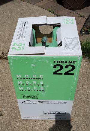 Refrigerant R 22 for Sale in Des Plaines, IL