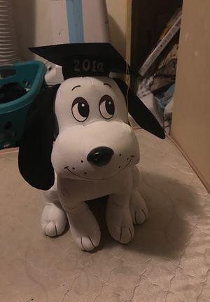 2019 graduation dog for Sale in Fullerton, CA