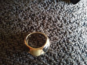 Stainless steel ring for Sale in Lawton, OK