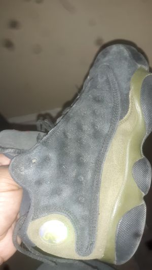 Jordan 13s size 1.5y for Sale in Cleveland, OH