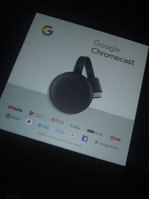 Google Chromecast for Sale in Guadalupe, AZ