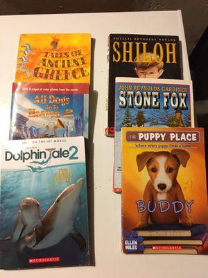 Books for Sale in Elk Grove, CA