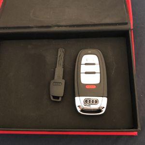 Audi 2015 Key for Sale in Austin, TX