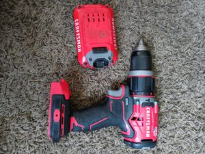 Craftsman Hammer drill/driver for Sale in Oklahoma City, OK
