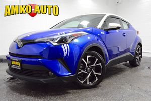 2018 Toyota C-HR for Sale in Waldorf, MD