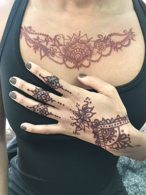 Henna for Sale in Los Angeles, CA