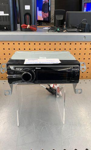 Sony Car Radio for Sale in Katy, TX