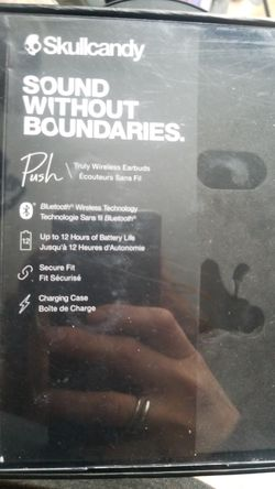 Android wireless headphones for Sale in Los Angeles,  CA