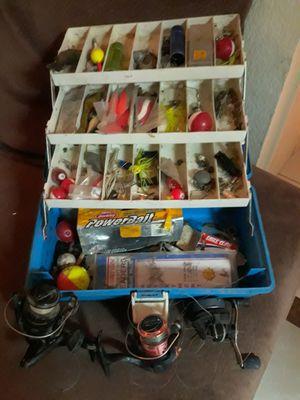 Fishing rod set for Sale in Phoenix, AZ