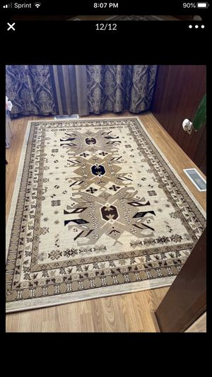 2 identical rugs for Sale in St. Louis, MO