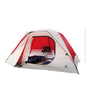 Camping Tent For 6 Pax Campers Outdoor Camp Family Fun for Sale in Los Angeles, CA