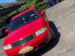 AudiA6 ✨ for Sale in Tacoma, WA