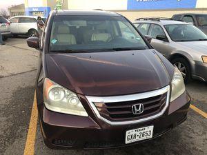 Honda Odyssey 2008 for Sale in Saint Robert, MO