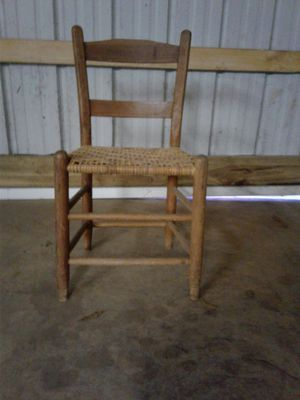 Antique Child's Chair for Sale in Inman, SC