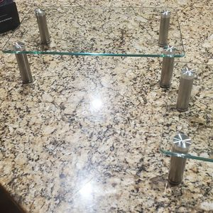 Clear Monitor Stands Risers for Sale in Atlanta, GA