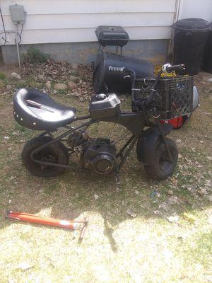91cc motor bike for Sale in Clio, MI