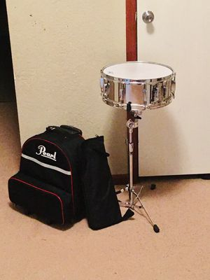 Percussion Starter For Beginners In School for Sale in Tyler, TX