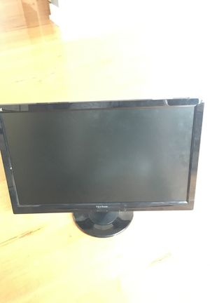 View sonic monitor for Sale in Easton, MD