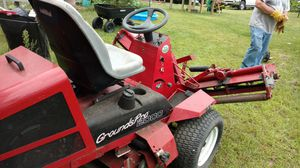 Lawn tractor for Sale in Almond, WI