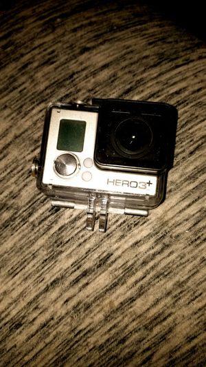 Gopro hero 3+ for Sale in Enumclaw, WA
