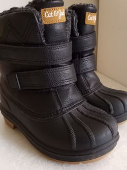 Size 11 Toddler Kid Snow Rain Winter Boots for Sale in Buena Park,  CA