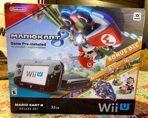 Nintendo Wii U 32 Gigabytes *Used for Sale in Lamont, CA