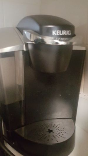 KEURIG B60 coffee maker single serve for Sale in Alexandria, VA