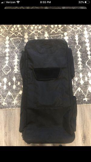 Oakley Rolling Bags for Sale in Seattle, WA