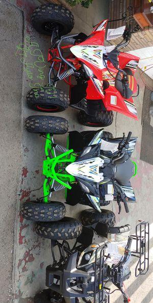 ATV's for Sale in Riverside, CA