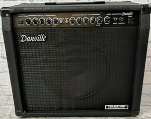 Loud 80w Guitar Amp for Sale in Irving, TX