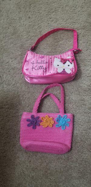 Little girls purses for Sale in Brandon, FL