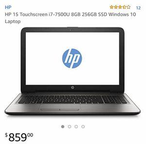Laptop for Sale in West Jordan, UT