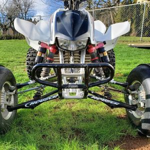 08 honda trx 450r With Upgrades for Sale in Damascus, OR