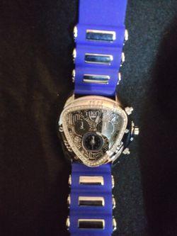 Men's watch for Sale in Riverside,  CA